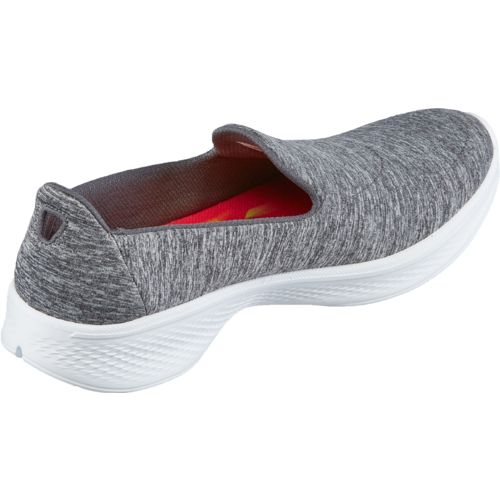 SKECHERS Women's GOwalk 4 Achiever Shoes - view number 3