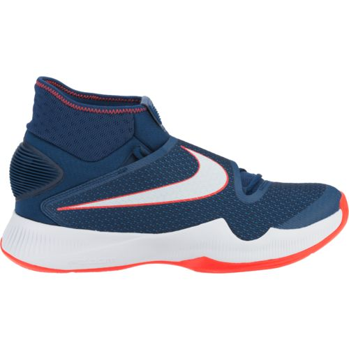 Nike Men's Zoom HyperRev 2016 Basketball Shoes