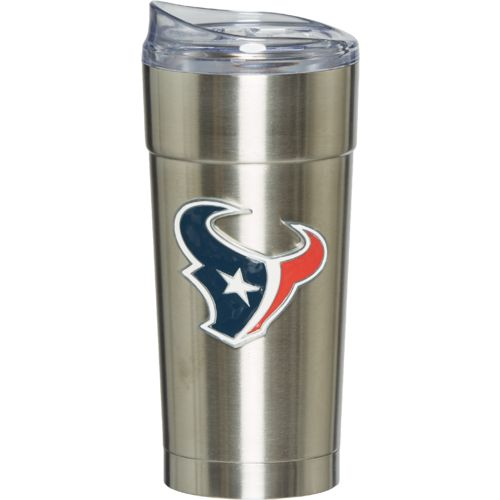 Great American Products Houston Texans Eagle 24 oz. Insulated Party Cup