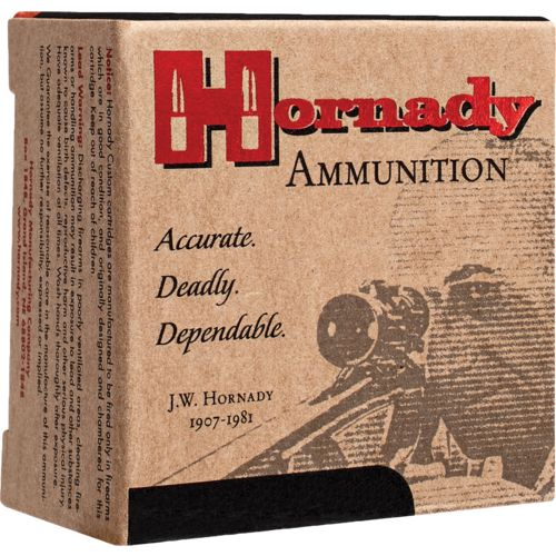 Display product reviews for Hornady XTP JHP Centerfire Ammunition