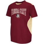 Colosseum Athletics™ Boys' Florida State University Short Sleeve T-shirt - view number 1