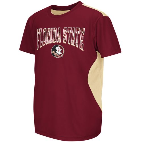 Colosseum Athletics™ Boys' Florida State University Short Sleeve T-shirt