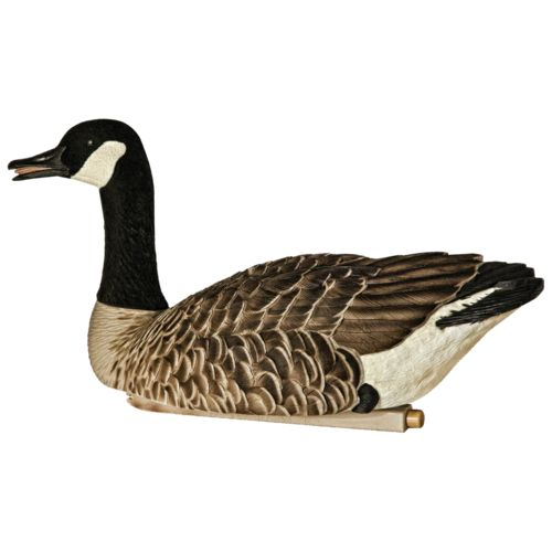 Avian-X Topflight Honker Floaters Canadian Geese Decoys 4-Pack - view number 2