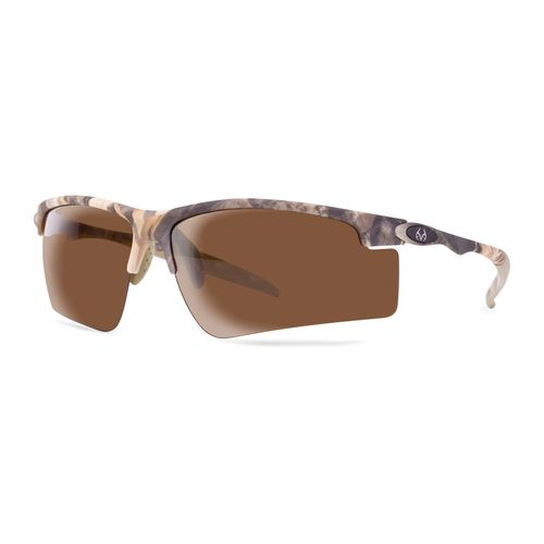 Realtree Adults' Drop Tine Polarized Sunglasses