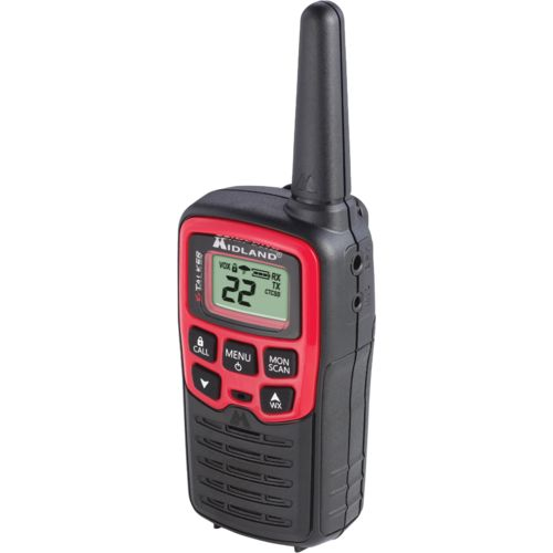Midland™ E+READY 2-Way Radio Kit - view number 2