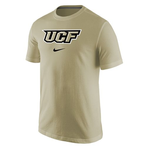 Nike™ Men's University of Central Florida Logo T-shirt