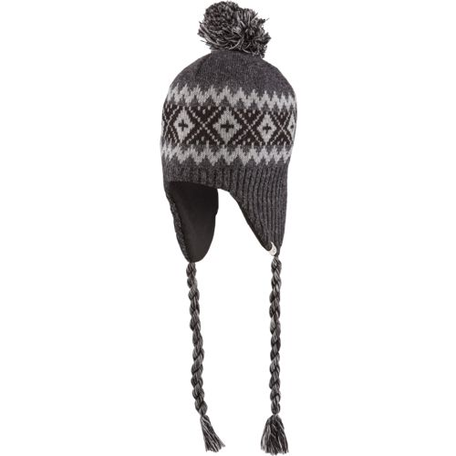 Magellan Outdoors™ Men's Fair Isle Peruvian Hat