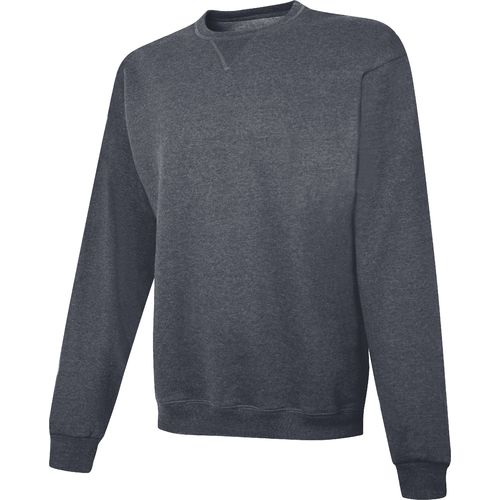 Display product reviews for Hanes Men's ComfortSoft EcoSmart Fleece Sweatshirt
