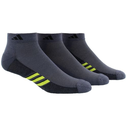 adidas Men's climacool Superlite Low-Cut Socks