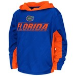 Colosseum Athletics™ Juniors' University of Florida Sleet Pullover Hoodie