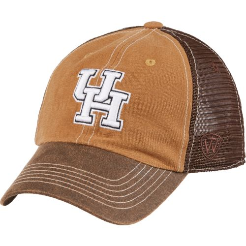 Top of the World Men's University of Houston Incog 2-Tone Adjustable Cap