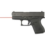 LaserMax LMS-G43 GLOCK 43 Guide Rod Laser Sight - view number 1