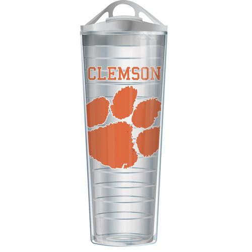 Signature Tumblers Clemson University 28 oz. Sport Traveler