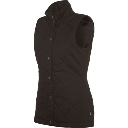 Display product reviews for Magellan Outdoors Women's Adventurer Quilted Vest