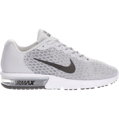 Nike Women's Nike Air Max Sequent 2 Running Shoes - view number 1
