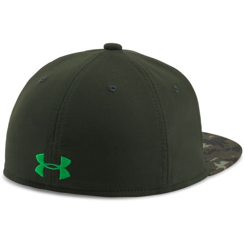 Under Armour Boys' Eyes Up Update Cap - view number 2