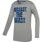 BCG™ Boys' Release the Beast Long Sleeve T-shirt