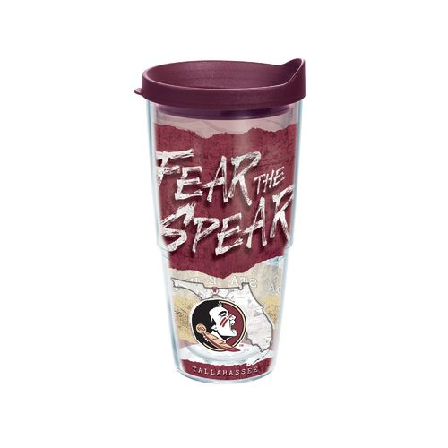 Tervis Florida State University 24 oz. Statement Tumbler