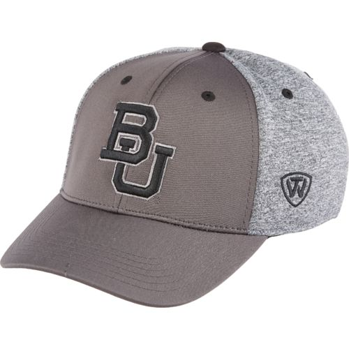 Top of the World Men's Baylor University Season 2-Tone Cap