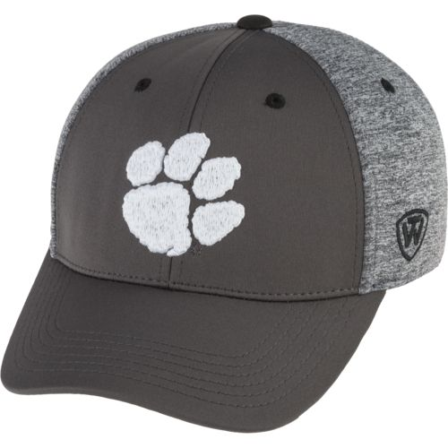 Top of the World Men's Clemson University Season 2-Tone Cap