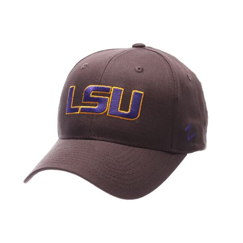 Zephyr Men's Louisiana State University Staple Cap