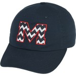 Top of the World Women's University of Mississippi Chevron Crew Cap