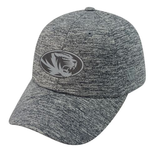 Top of the World Men's University of Missouri Steam Cap