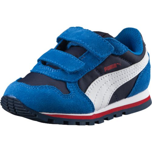 PUMA Kids' ST Runner Nylon Shoes