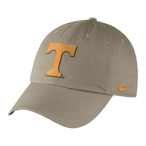 Nike Men's University of Tennessee Dri-FIT Heritage86 Authentic Cap
