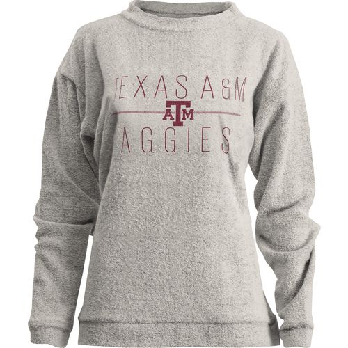 Three Squared Juniors' Texas A&M University Odessa Terry Top