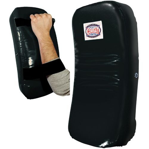 Combat Sports International Curved Kicking Pads - view number 1