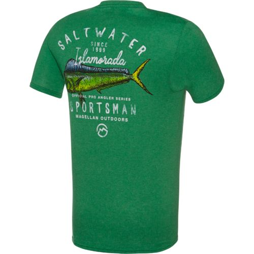 Magellan Outdoors™ Men's Saltwater Islamorado T-shirt