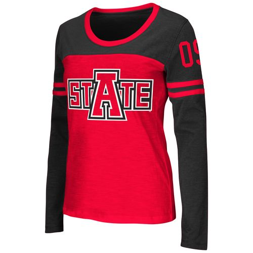 Colosseum Athletics™ Women's Arkansas State University Hornet