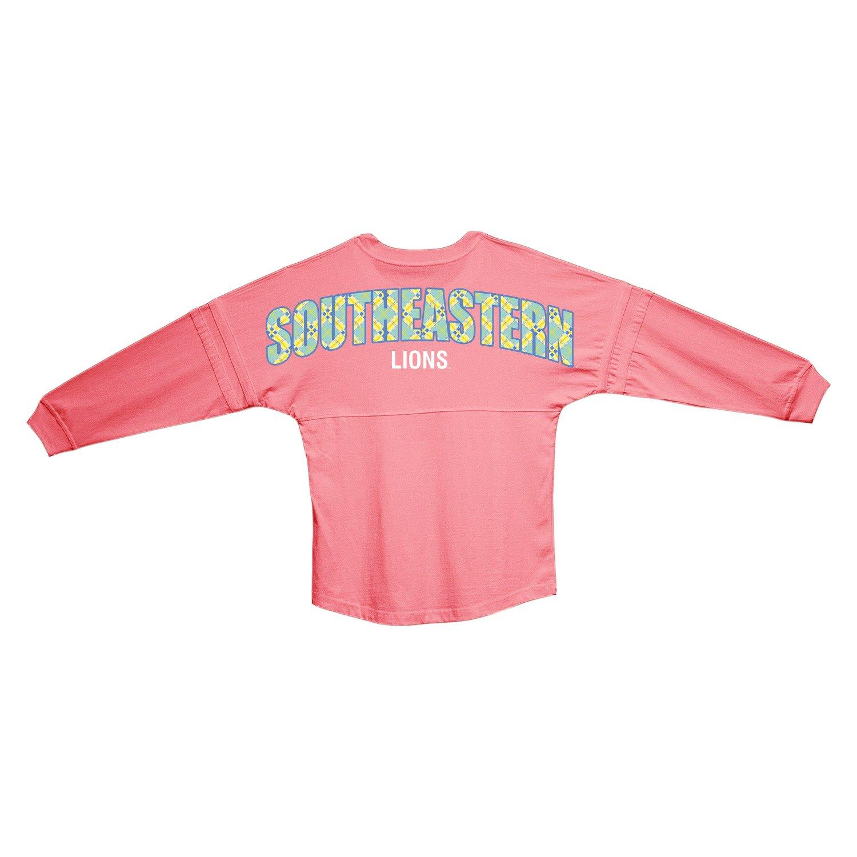 Boxercraft Women's Southeastern Louisiana University Pom Pom