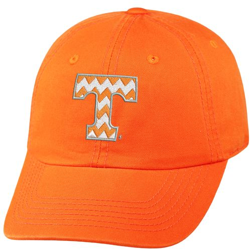 Top of the World Women's University of Tennessee Chevron Crew Cap - view number 1