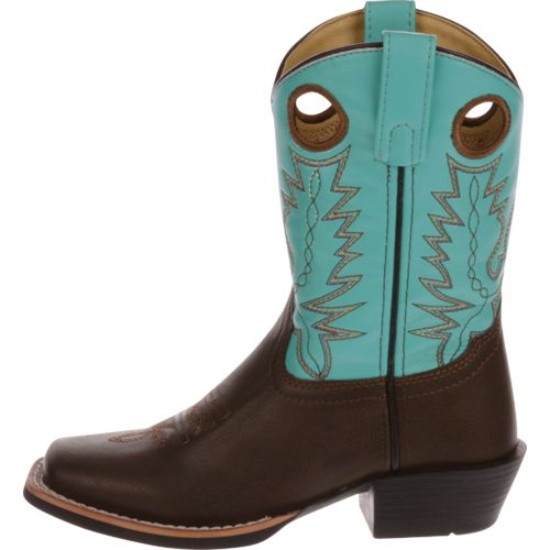 Girls' Western Boots | Girls' Cowboy Boots, Cowboy Boots For Girls ...