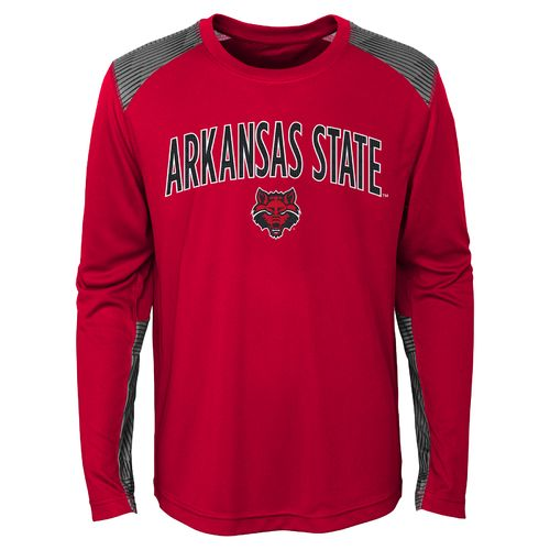 NCAA Boys' Arkansas State University Ellipse T-shirt