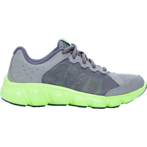Under Armour Boys' Pre-School Assert 6 Running Shoes