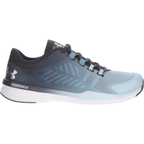 Under Armour Women's Charged Push Training Shoes - view number 1