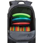 AGame Disc Golf Backpack - view number 4