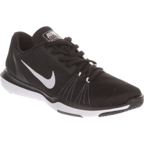 Nike Women's Flex Supreme Training Shoes - view number 2