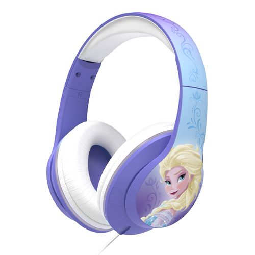 eKids Frozen Over-the-Ear Light-Up Headphones