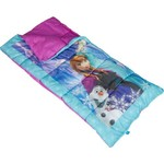 Disney™ Kids' Frozen 45°F Sleeping Bag - view number 2