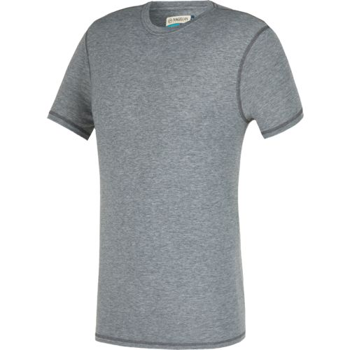 Magellan Outdoors Men's Catch and Release Short Sleeve Crew Top - view number 2