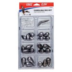 Eagle Claw 52-Piece Carolina Rig Kit - view number 1