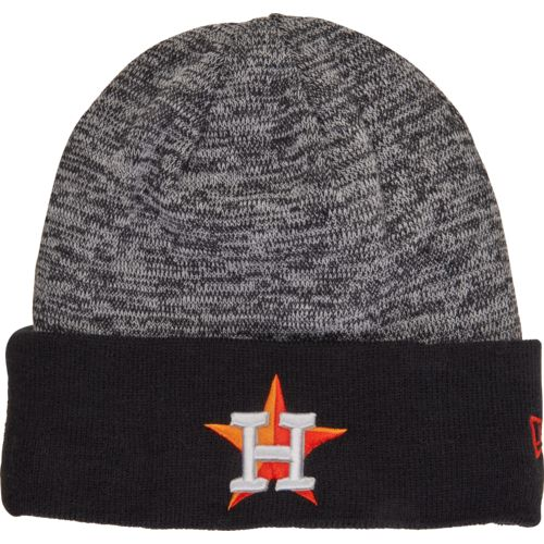 New Era Men's Houston Astros Team Rapid Cap