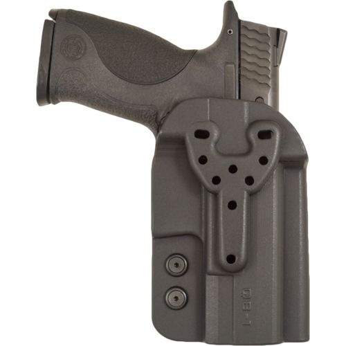 Comp-Tac Q-Line QB-3 Outside-the-Waistband Holster