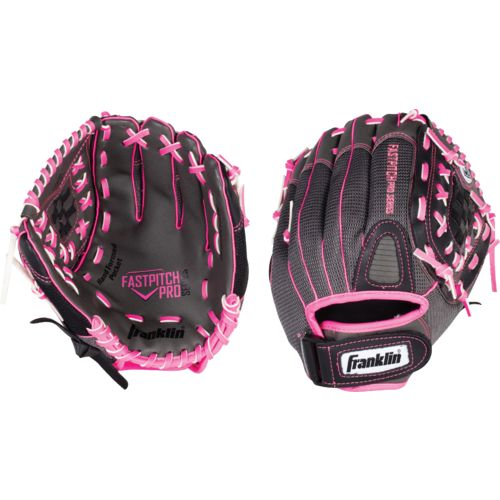 Franklin Fast-Pitch Pro 11' Softball Fielding Glove