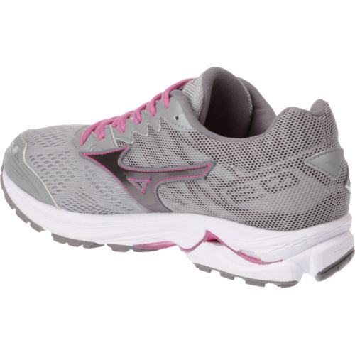 Mizuno™ Women's Wave Rider 20 Running Shoes - view number 3