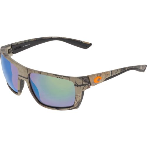 Display product reviews for Costa Del Mar Hamlin Realtree AP Sunglasses